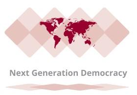NGD Logo